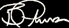 Ben Phillips Signature